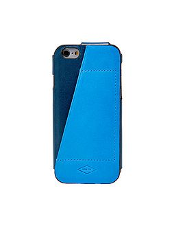Blue iphone 6 case