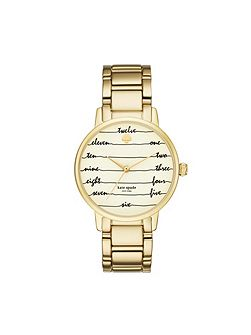 KSW1060 ladies bracelet watch