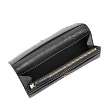 Skagen Ladies dinesen flap wallet