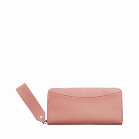 Skagen Ladies hanne zip wallet