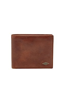 Ryan blocking large coin pocket bifold