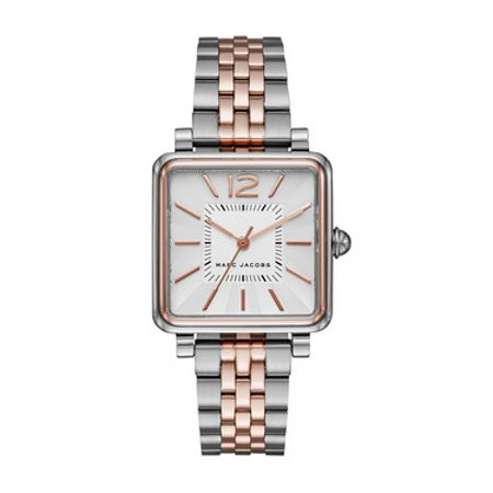 Marc Jacobs Mj3463 ladies bracelet watch