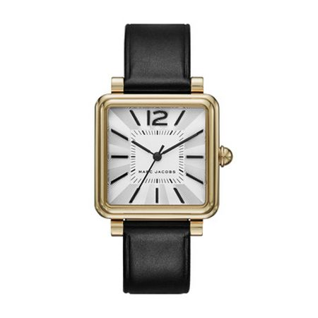 Marc Jacobs Mj1437 ladies strap watch