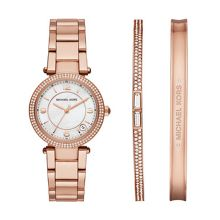 Michael Kors Mk3506 ladies bracelet watch