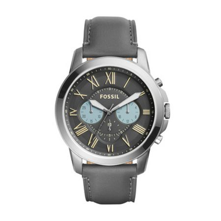 Fossil Fs5183 mens strap watch