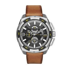 Diesel Dz4393 mens strap watch
