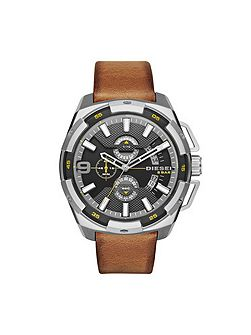 Dz4393 mens strap watch