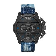 Diesel Dz4397 mens strap watch