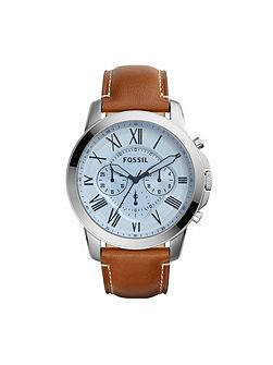 Fs5184 mens strap watch