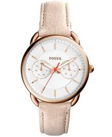 Fossil Es4007 ladies strap watch