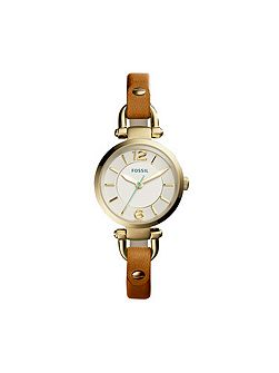 Es4008 ladies strap watch