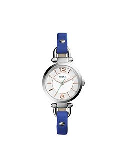 Es4001 ladies strap watch