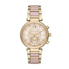 Michael Kors Mk6360 ladies bracelet watch