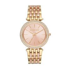Michael Kors Mk3507 ladies bracelet watch