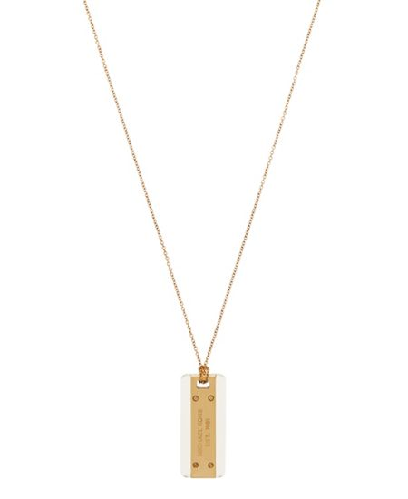 Michael Kors Mkj5614710 ladies necklace