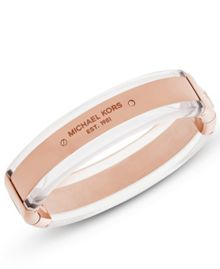 Michael Kors Mkj5605791 ladies bangle