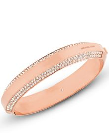 Michael Kors MKJ5502791 Ladies Ring