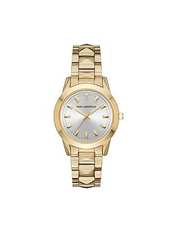 KL3809 ladies bracelet watch