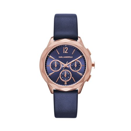 Karl Lagerfeld KL4010 ladies strap watch