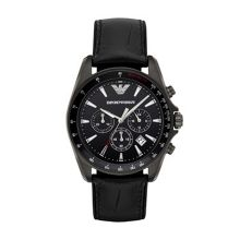 Emporio Armani Ar6097 mens strap watch