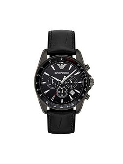 Ar6097 mens strap watch