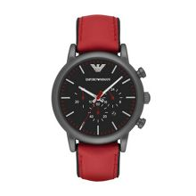 Emporio Armani Ar1971 mens strap watch