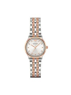 Ar1962 ladies bracelet watch