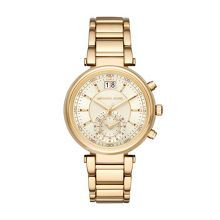 Michael Kors Mk6362 ladies bracelet watch