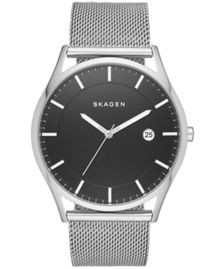 Skagen Skw6284 mens bracelet watch