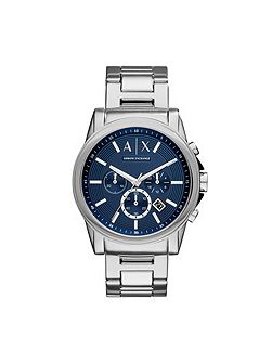 Ax2509 mens bracelet watch