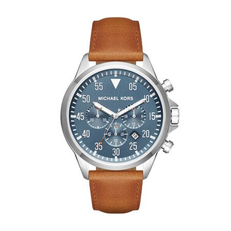 Michael Kors Mk8490 mens strap watch