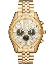 Michael Kors MK8494 mens watch