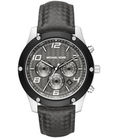 Michael Kors Mk8488 mens strap watch