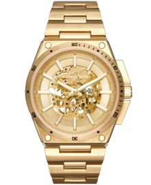 Michael Kors MK9027 mens bracelet watch