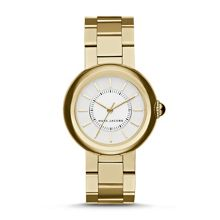 Marc Jacobs Mj3465 ladies bracelet watch