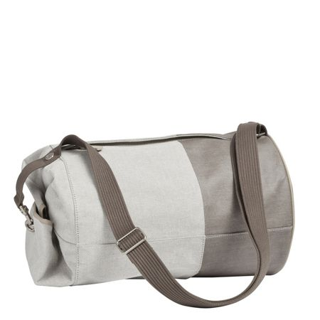 Skagen Smh0108031 amled barrel duffle