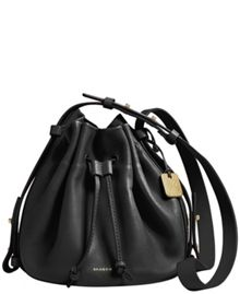 Skagen Swh0155001 mini drawstring bucket bag