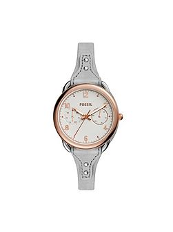 ES4048 ladies strap watch