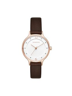 SKW2472 ladies strap watch