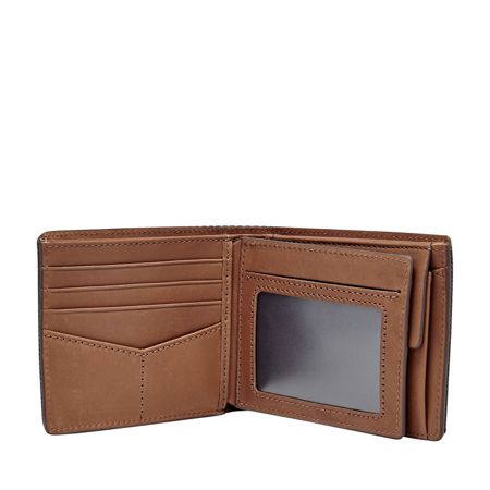Fossil Ml3722403 henderson large pocket bifold