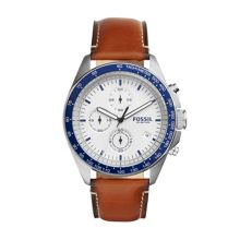 Fossil Ch3029 mens strap watch