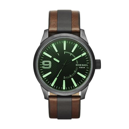 Diesel DZ1765 mens strap watch