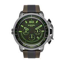 Diesel DZ4407 mens strap watch