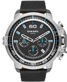 Diesel DZ4408 mens strap watch