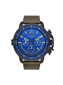 DZ4405 mens strap watch