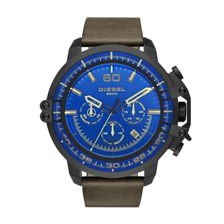 Diesel DZ4405 mens strap watch