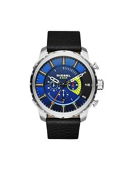 DZ4411 mens strap watch