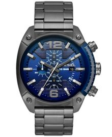 Diesel DZ4412 mens bracelet watch