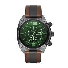 Diesel DZ4414 mens strap watch