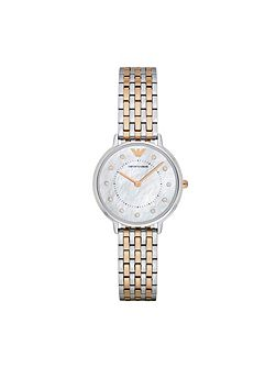 AR2508 ladies bracelet watch